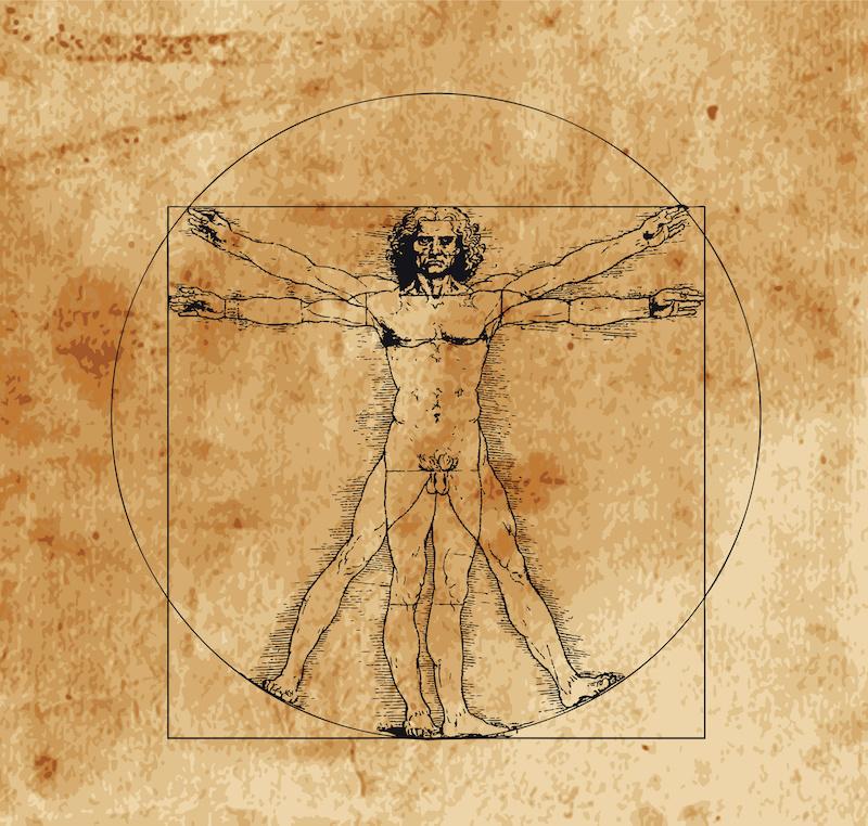 Der wahre Da-Vinci Code: Resonanzverstärkung wird Energieproblem der Zukunft lösen