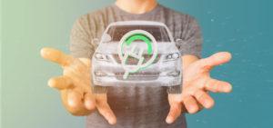 Mit Batterien betriebene Elektroautos in Massenproduktion – nur eine Utopie?