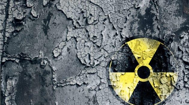 Kernkraftwerke und Krebs: Die Antineutrinos